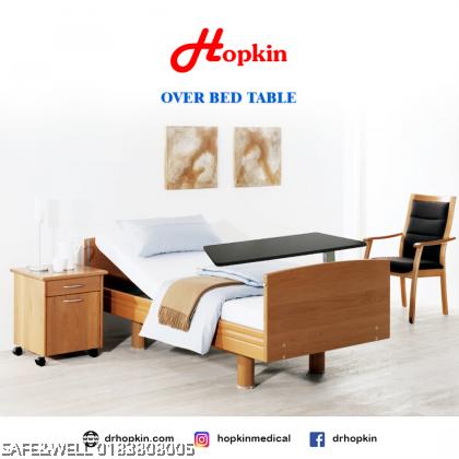 HOPKIN OVER BED TABLE - MEJA HOSPITAL