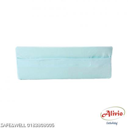 ALIVIO ORTHOPEDIC WEDGE PILLOW - (BANTAL ORTOPEDIK ALIVIO)