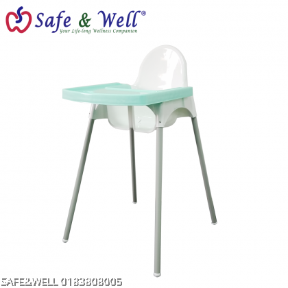 MOMEASY BABY HIGH CHAIR