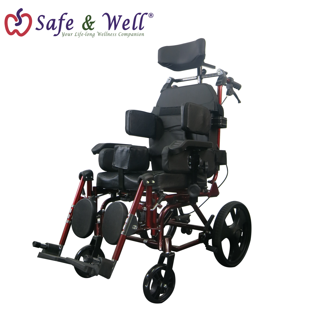 HOPKIN CEREBRAL PALSY WHEELCHAIR