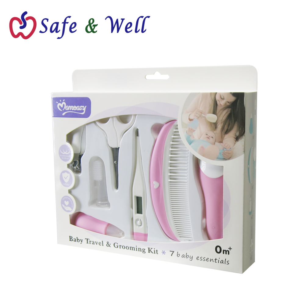 MOMEASY GROOMING KIT